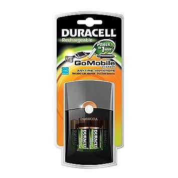 Duracell CEF26DX - Cargador (Alcalino, AA: Amazon.es ...
