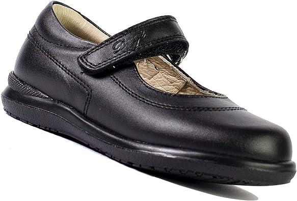 DOGI Mary Jane Round Toe Shoes