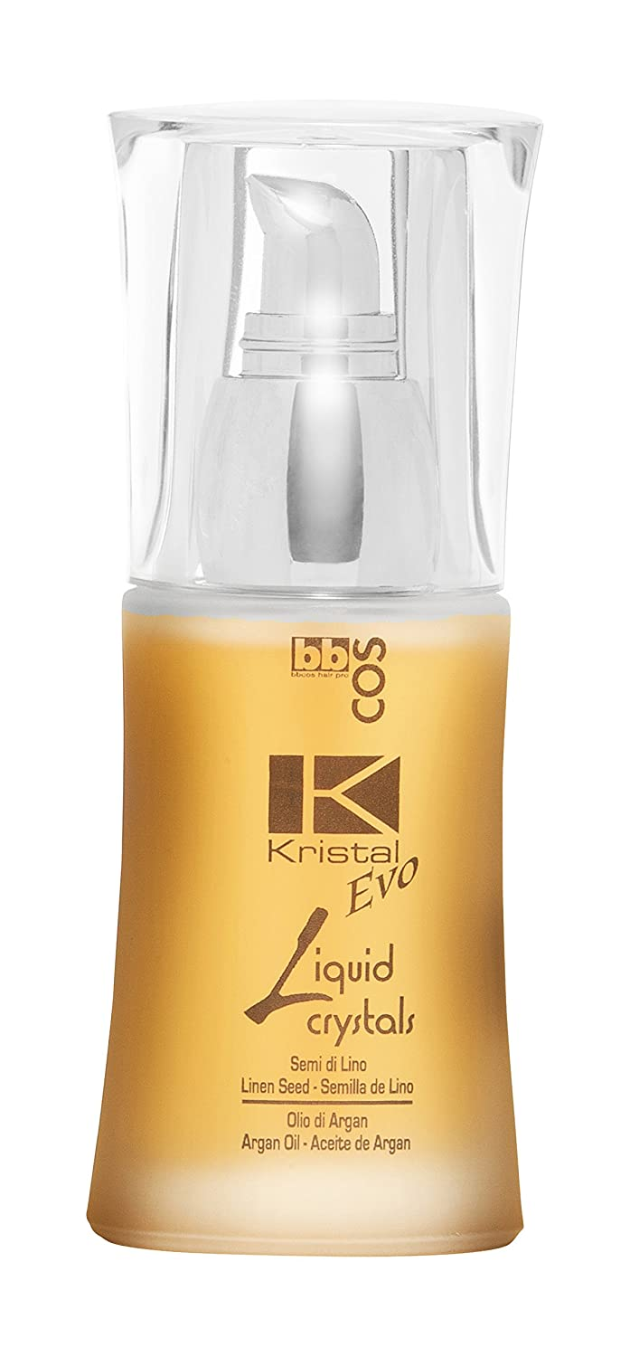 Liquid crystals for hair: reviews. How to use liquid crystals for hair 53