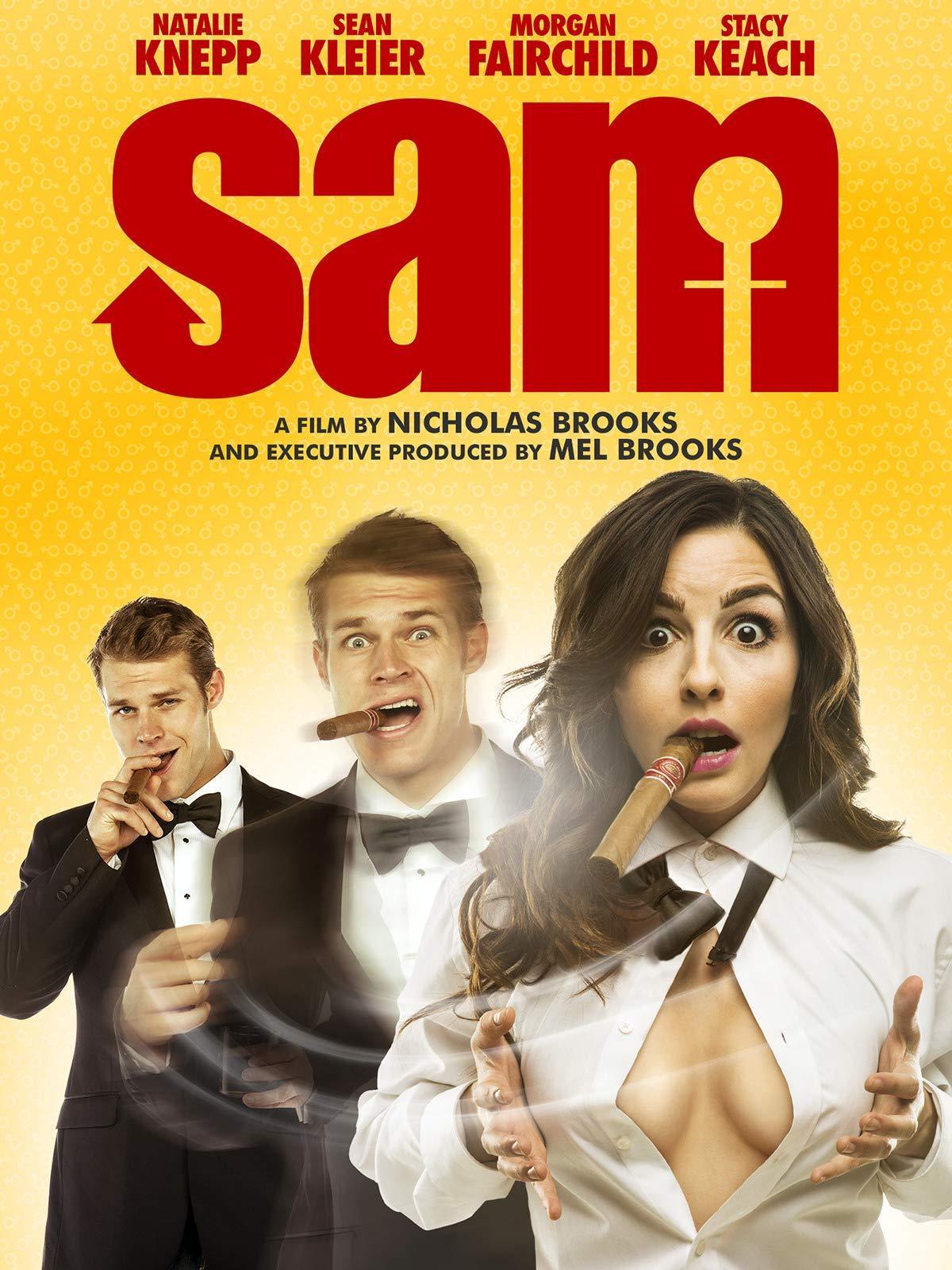 Sam on Amazon Prime Video UK