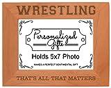 Wrestler Gifts Wrestling All That Matters Natural