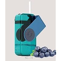 Asobu JB300RD Juice Bottle The Juicy 290ml, Youth Unisex, 10oz