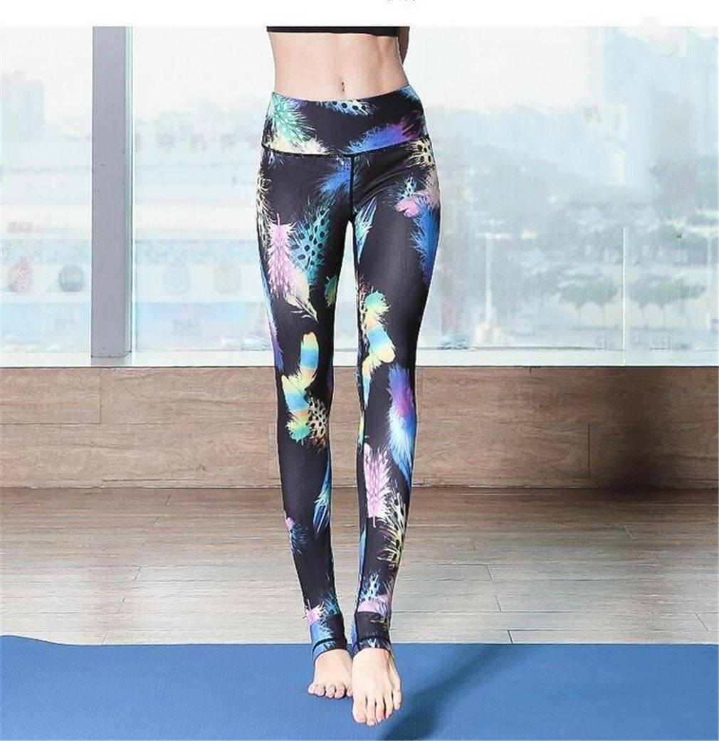 Damen Gym Yoga Shorts Kurze Leggings Pants Stretch Workout Bottoms Sporthose
