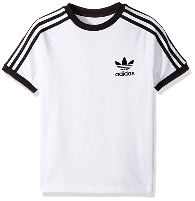 adidas california t shirt kinder