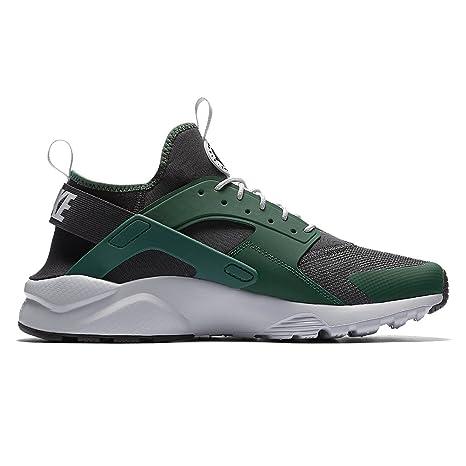 competitive price 68878 52862 ... top quality nc nike air huarache run verde 44œ amazon.es zapatos y  complementos 3ace7 ...