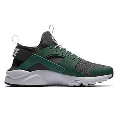 more photos 57975 0ae57 Nike Men s 819685 301 Trainers Green Green 10 Green Size  6  Amazon.co.uk   Shoes   Bags