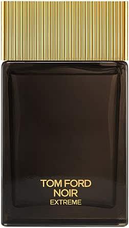 Tom Ford Noir Extreme Eau de Perfume Spray, 100ml, 3.4 Ounce, Multicolor (0888066035392)