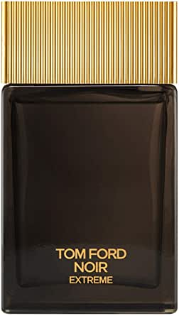 Tom Ford Noir Extreme Eau de Perfume Spray, 100ml, 3.4 Ounce, Multicolor (0888066035392)