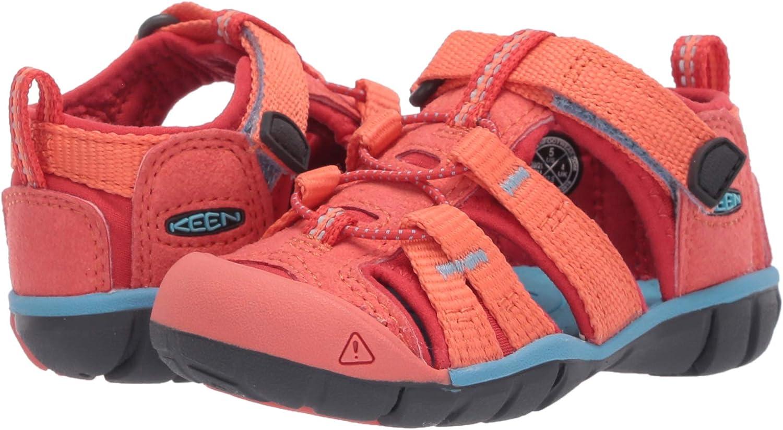 Keen Unisex Kids/' Seacamp Ii Cnx Sandal