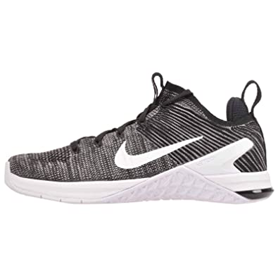 57d8136e3fa5 Nike Metcon DSX Flyknit 2 Womens Running Shoes (5.5 M US