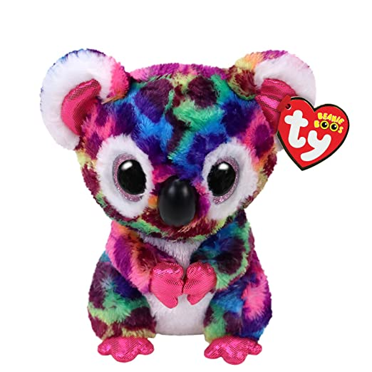 d261ad363b9 Image Unavailable. Image not available for. Color  Claire s Girl s Ty  Beanie Boo Small ...
