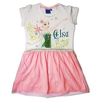 Kleid pink 116