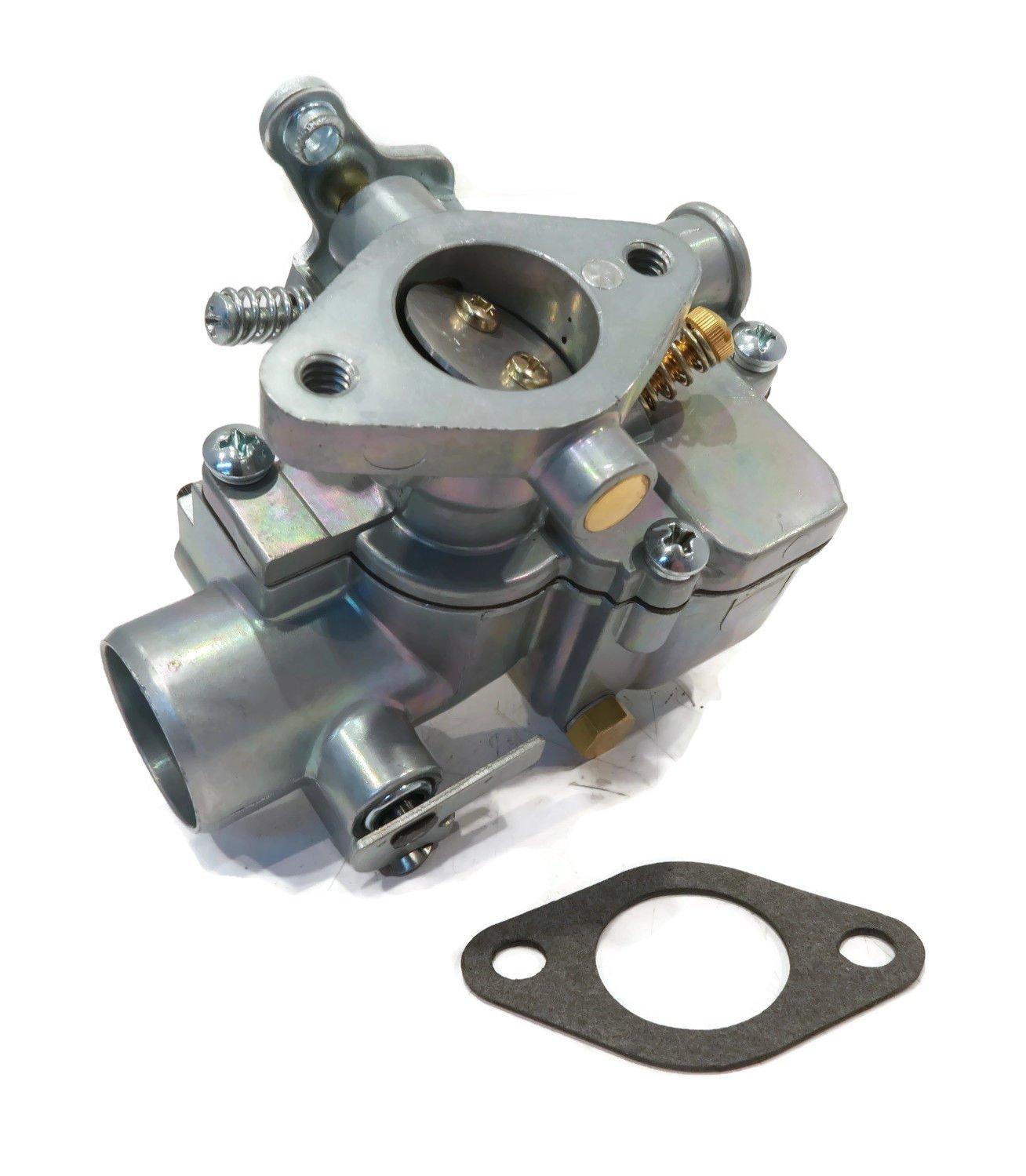 Autoparts New Carburetor Carb kit Fit for IH Farmall cub Tractors