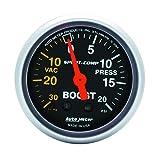 Auto Meter 3301 Sport-Comp Mechanical