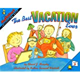 The Best Vacation Ever (MathStart 2)