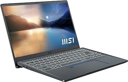 Laptop 16 GB RAM 14 Zoll MSI