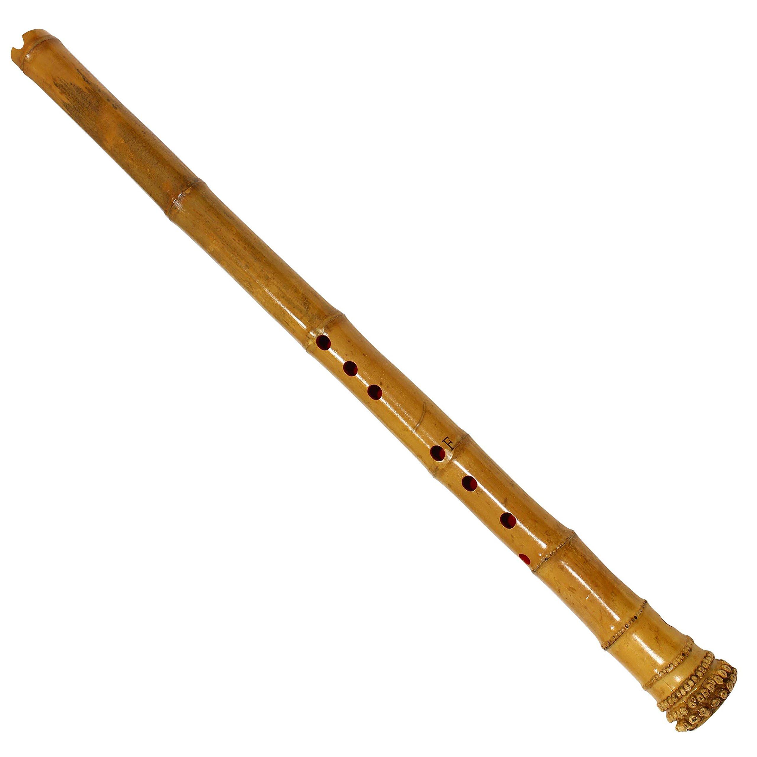 Eason Music F Key Nan Xiao - Southern Xiao Flute (By Xie Bing)