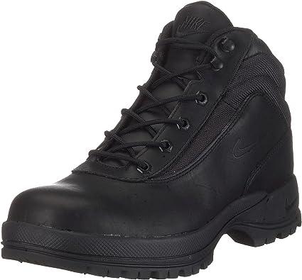 Andes Entrelazamiento Logro  Nike ACG M's Mandara 6010903620 - Botas de Senderismo para Hombre, Color  Negro, Talla 39: Amazon.es: Zapatos y complementos