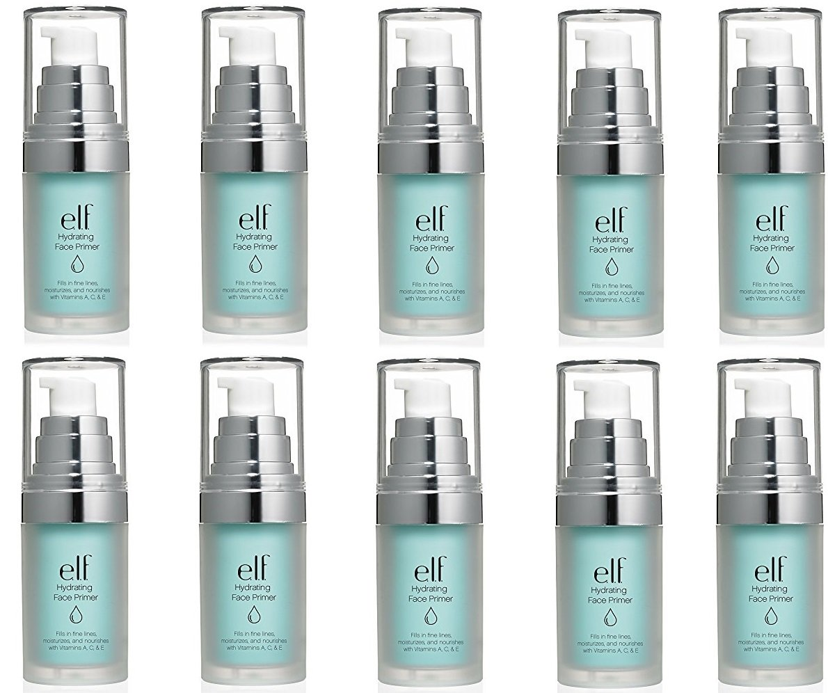 (10 Pack) Hydrating Face Primer