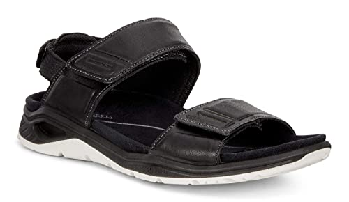 601a9936d1ee8a ECCO Women s X-trinsic Open Toe Sandals  Amazon.co.uk  Shoes   Bags