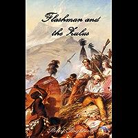 Flashman and the Zulus (Adventures of Thomas Flashman) (English Edition)