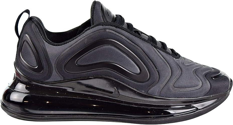 Nike Air Max 720 GS Aq3196-001, Sneakers Basses Mixte Enfant