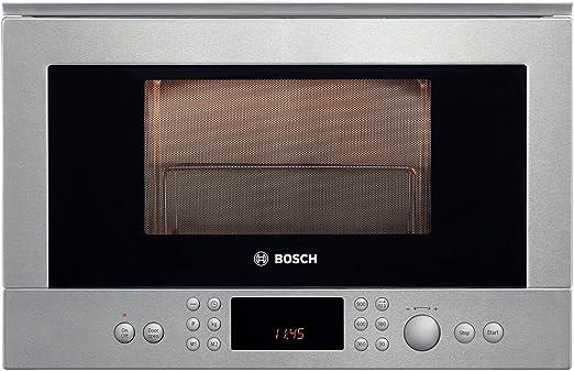 Bosch HMT85G650, 1990 W, 230 V, 10 A, Acero inoxidable, 19000 g ...