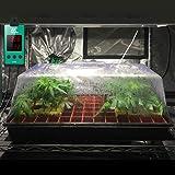 Poniie TC-10A Digital Heat Mat Reptile Thermostat