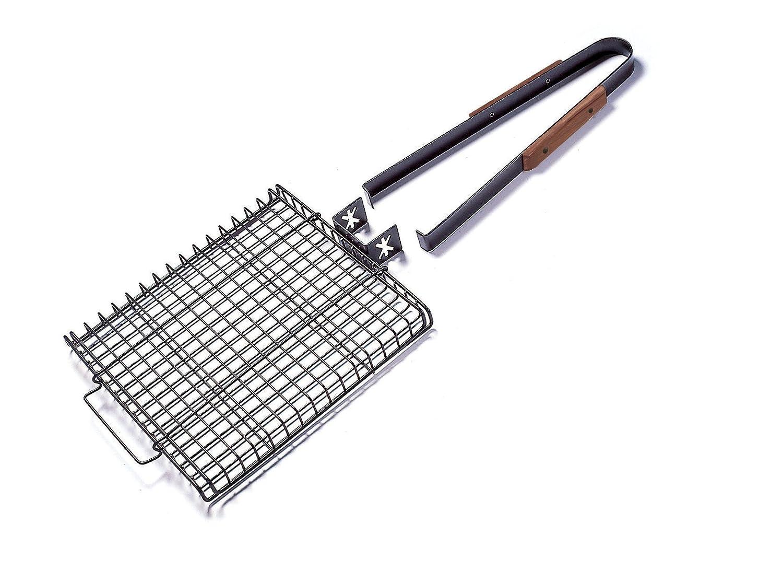 CHARCOAL COMPANION Il Perfetto cestello da Barbecue