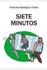 Siete minutos (Spanish Edition) Kindle Edition