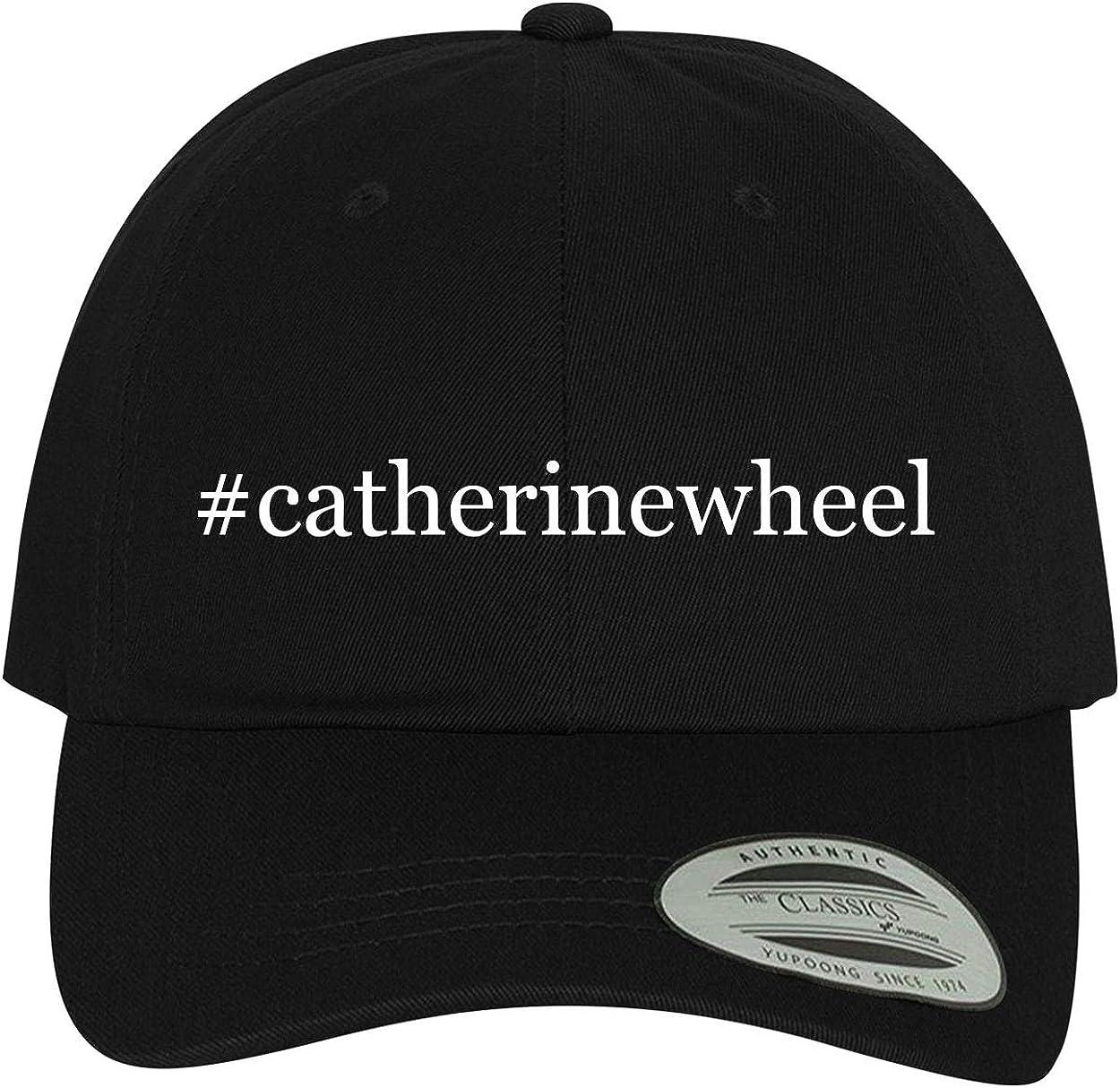 BH Cool Designs #CatherineWheel Comfortable Dad Hat Baseball Cap