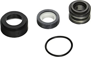 Hayward SPX1500KA Seal Assembly with Cup Replacement for Select Hayward Power-Flo Pump Series