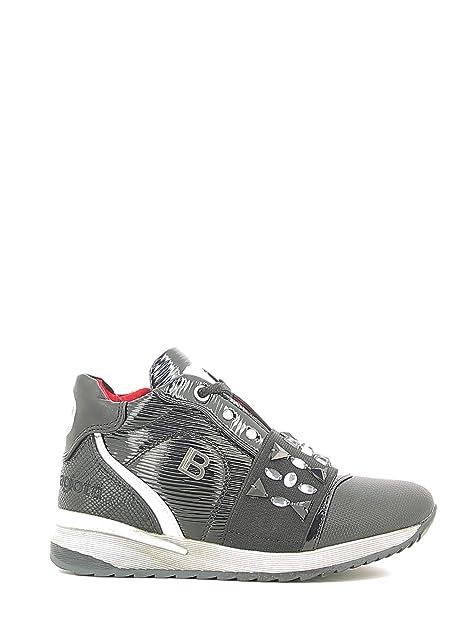 Laura Biagiotti Dolls 1411A Sneakers Bambino Nero 33  Amazon.it  Scarpe e  borse b26fdc737a4