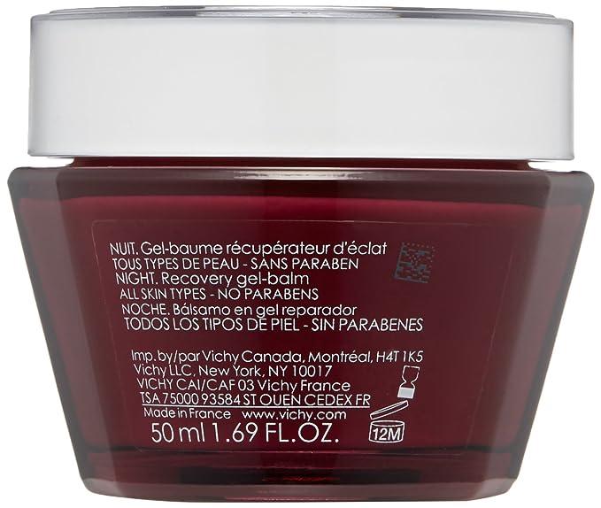 Skin Care Night Treatments IdÉalia Idéalia Skin Sleep Night-repair-balm In Gel 50 Ml At Any Cost