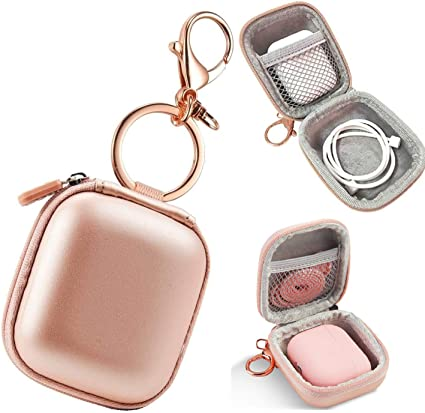 Amazon Com Airpods Case Keychain Airpods Pro Case Airpod