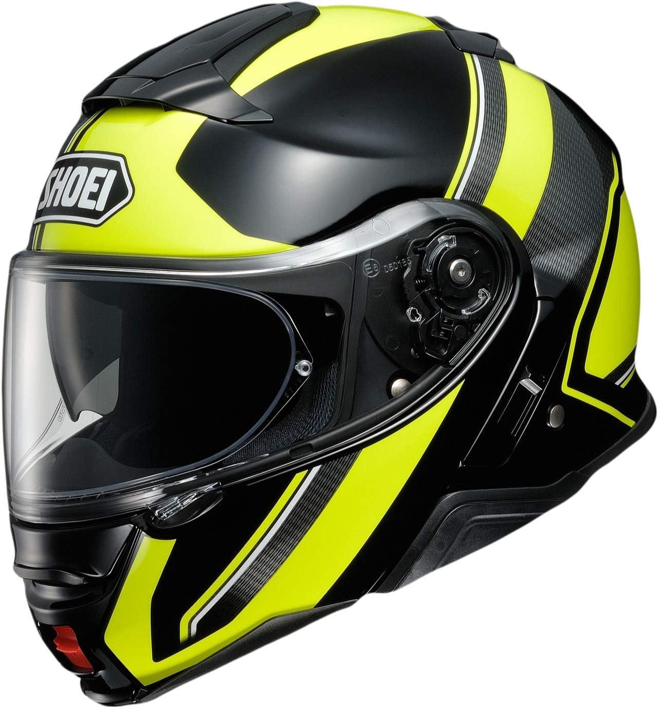 Shoei Neotec II Modular Helmet Excursion