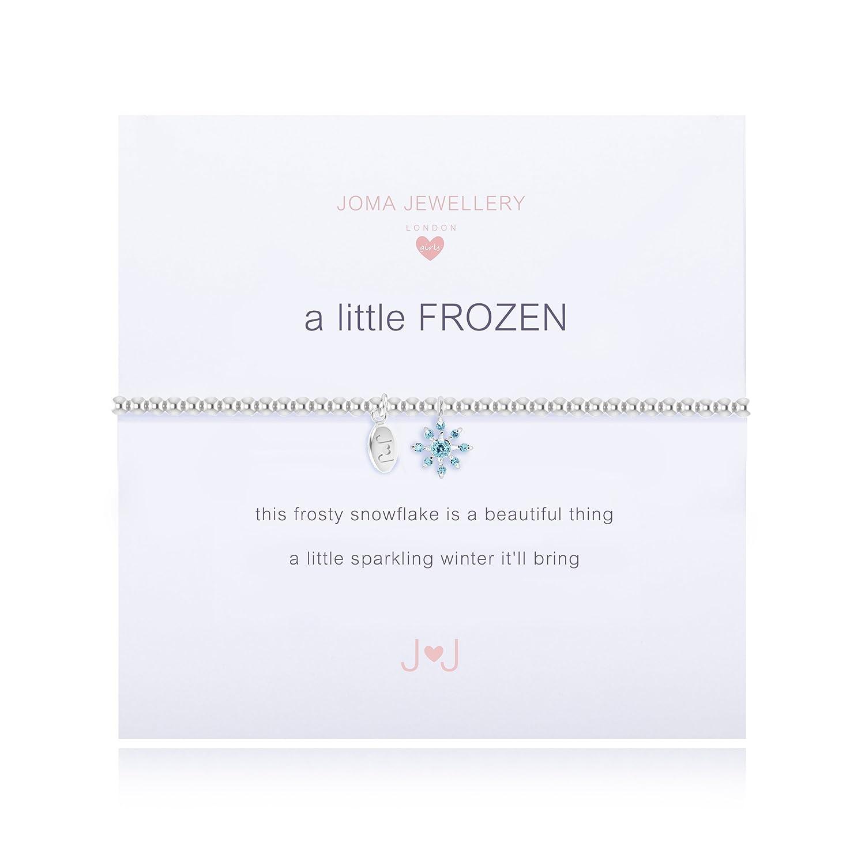 Joma jewellery bracelet pour enfant La Reine des neiges