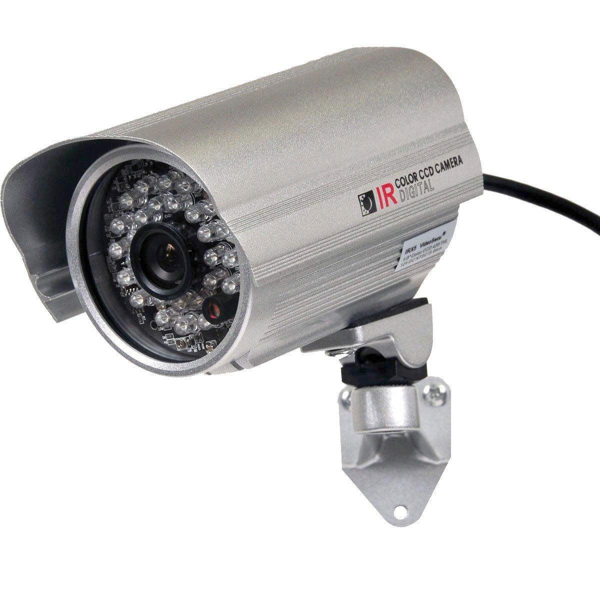Amazon.com : VideoSecu Bullet Security Camera Outdoor Day Night IR ...