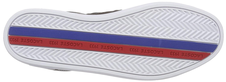 premium selection 4e70e a1560 Lacoste EUROPA TCL Herren Sneakers