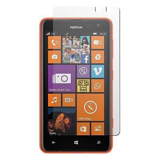 11 opinioni per 2 x Nokia Lumia 625 Pellicola Protettiva Antiriflesso- PhoneNatic Pellicole