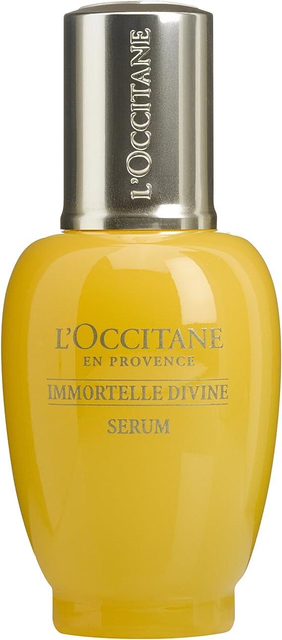L'Occitane Immortelle Divine Cream, 50ml: Amazon.in: Beauty