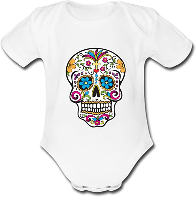 acheter body bebe tete de mort online 1