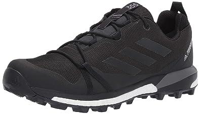 sports shoes 5da8b 6752a adidas outdoor Mens Terrex Skychaser LT GTX Athletic Shoe, CarbonBlackGrey  Four