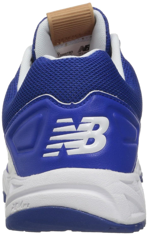 New Balance Mens 3000v3 Baseball Turf Shoes New Balance Athletic Shoe Inc.  T3000V3 Baseball Shoe-M 27e74120f29