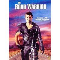 The Road Warrior (Keepcase) (Bilingual) [Import]