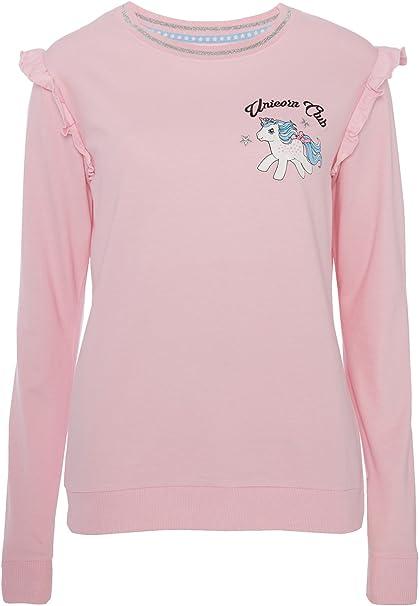 Primark - Camiseta - para Mujer Rosa Rosa S: Amazon.es: Ropa ...