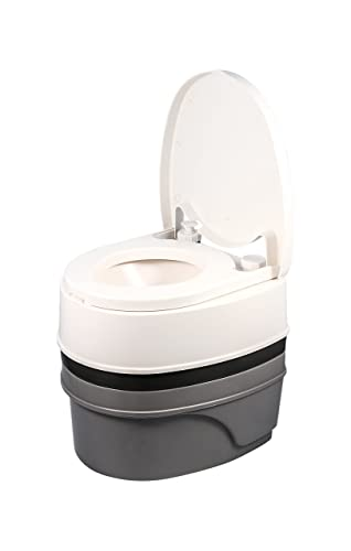Camco 5.3 Gallon 41545 Travel Toilet