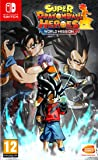 Super Dragon Ball Heroes World Mission - Hero Edition