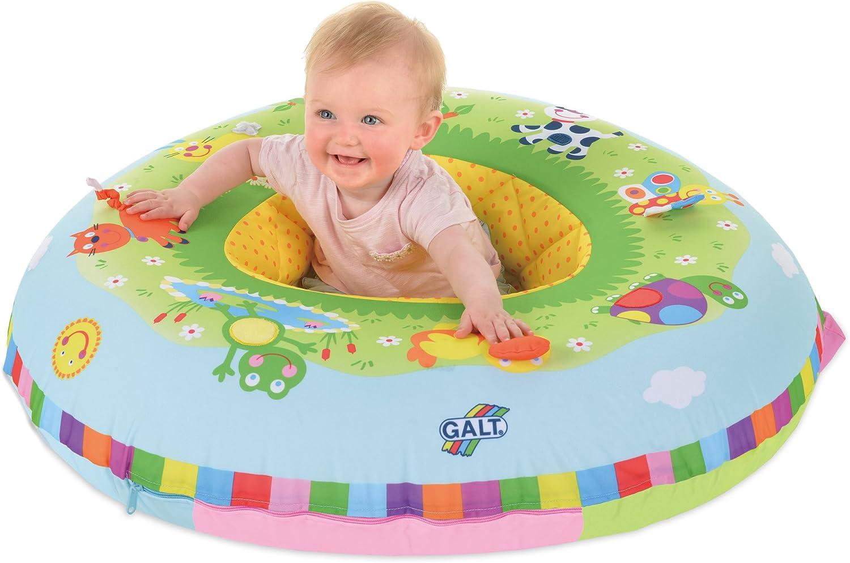 Galt Toys Playnest y gimnasio 3 en 1