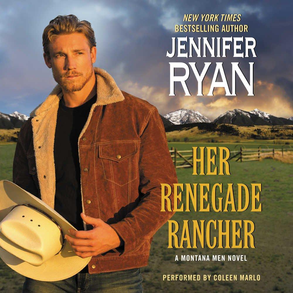 Download Her Renegade Rancher: A Montana Men Novel  (Montana Men Series, Book 5) ebook